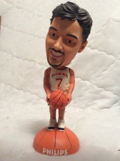 Bobble Head: Atlanta HAWKS