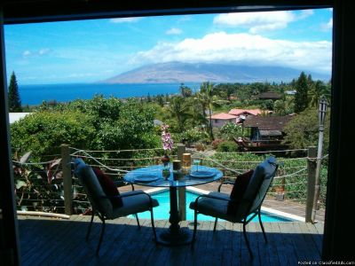 Kihei Vacation Rentals Home