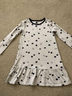 Tea Collection Size 6 Cat Dress FREE!