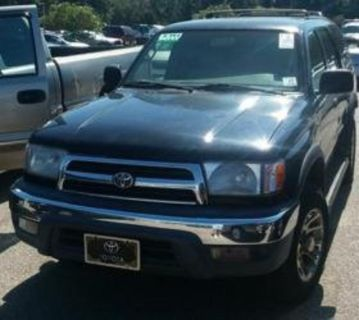 1999 Toyota 4Runner Base ()