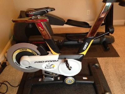 $900 OBO Official Training Bike of Le Tour de France - 2011 version