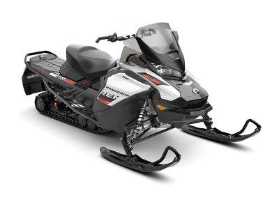 2019 Ski-Doo Renegade Adrenaline 900 ACE Trail Sport Snowmobiles Clinton Township, MI