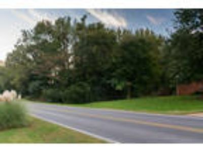 North Carolina Land 1.2 Ac, Wooded Residential Property