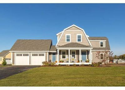 1 Duffy Dr Newburyport Three BR, ???The Dory??? features a 1st