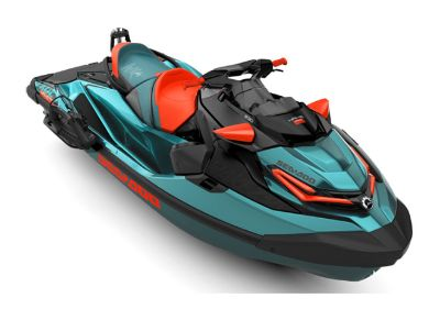 2018 Sea-Doo WAKE Pro 230 iBR Incl. Sound System 3 Person Watercraft Jesup, GA