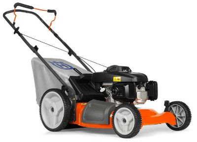 2018 Husqvarna Power Equipment 7021P Honda (961 33 00-30) Gas - Push Mowers Lawn Mowers Barre, MA