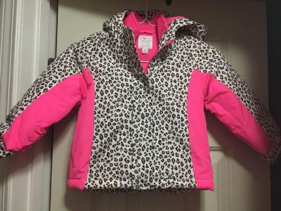 Like New Children s Place 3-in-1 Winter Jacket Size 3T *See all pics
