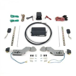 Sell Bolt On Shave Door Kit for S-10 (1 PAIR) with Alarm and Remotesdoor key boot motorcycle in Portland, Oregon, United States, for US $121.10
