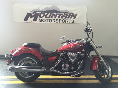 2014 Yamaha V Star 950 Cruiser Motorcycles Ontario, CA