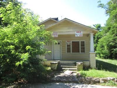 2 Bed 1 Bath Foreclosure Property in Rocky Mount, NC 27801 - Mitchell St