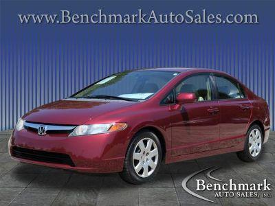 2008 Honda Civic LX ()