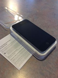 iPod Touch/4th Gen/8GB