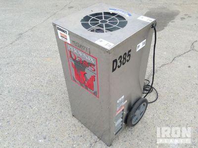 Therma-Stor Phoenix D385 Desiccant Dehumidifier