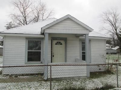 3 Bed 1 Bath Foreclosure Property in Michigan City, IN 46360 - Greeley Ave