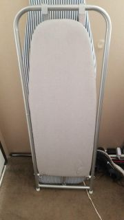 Over the door Fold down Iron Board