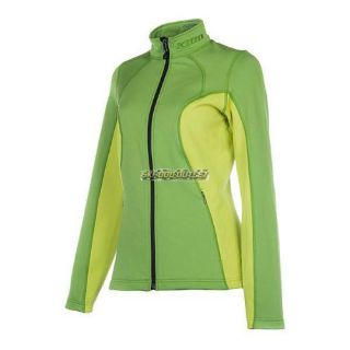 Purchase KLIM Ladies Sundance Jacket -Peridot Green motorcycle in Sauk Centre, Minnesota, United States, for US $74.99