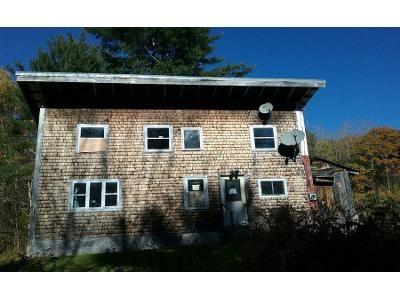 Preforeclosure Property in Union, ME 04862 - Moose Carry Rd
