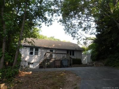 2 Bed 1 Bath Foreclosure Property in Niantic, CT 06357 - Hill Rd