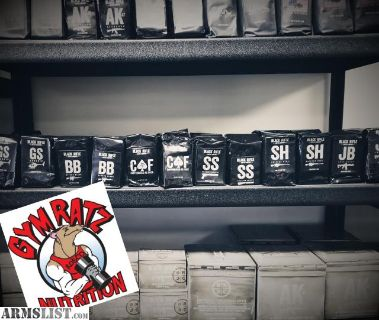 For Sale: Black Rifle Coffee
