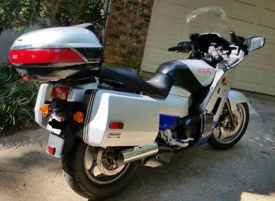 2002 Kawasaki CONCOURS
