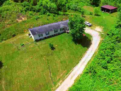 523 Grampus Branch Rd. West Liberty Four BR, If you're looking