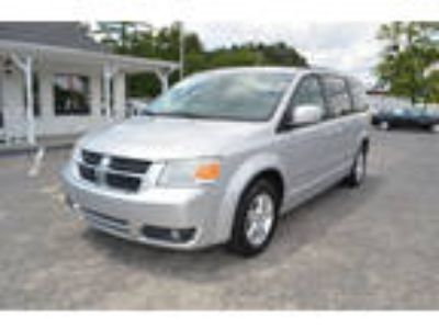 2010 Dodge Grand Caravan For Sale