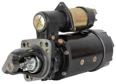 Sell NEW STARTER MOTOR PERKINS MARINE INBOARD & STERNDRIVE TV8-540 8CYL 1983-1984 motorcycle in Atlanta, Georgia, United States, for US $243.66