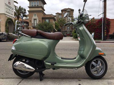 2011 Vespa LXV 150 i.e. Scooter Marina Del Rey, CA