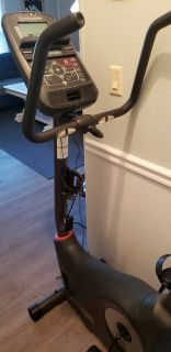 Free exercise bike