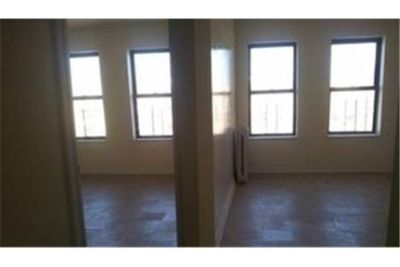 Apartment for rent in Bronx.