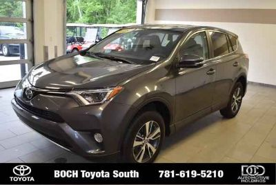 Used 2018 Toyota RAV4 AWD (Natl)