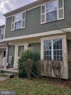 15606 Emery CT BOWIE Three BR, Great opportunity for a 1st time