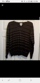 St Johns Bay Pullover Sweater