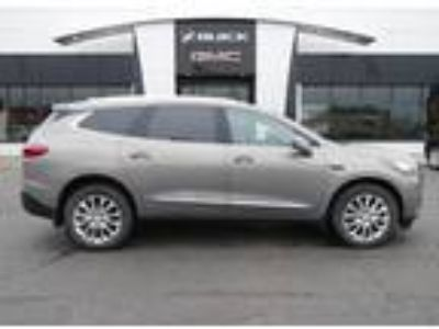 2018 Buick Enclave Essence at [url removed]
