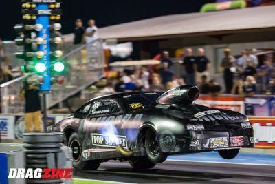 2016 LJRC Camaro R.V.W or Pro Mod (Keith Haney Enigma)