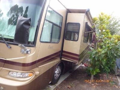 By Owner! 2006 40ft. Monaco Camelot w/4 slides