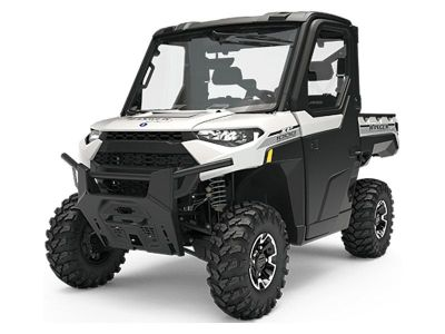 2019 Polaris Ranger XP 1000 EPS Northstar Edition Ride Command Utility SxS Paso Robles, CA