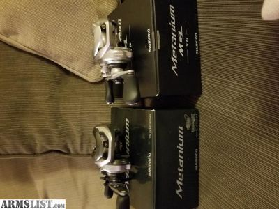For Trade: Shimano/dobyns