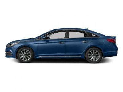 2016 Hyundai Sonata 2.4L Sport (Lakeside Blue)