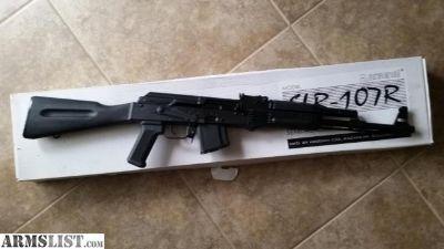 For Sale: Arsenal SLR 107R ak-47