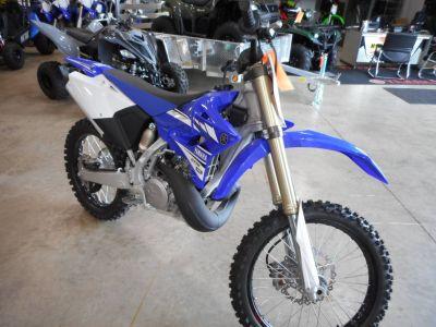 2017 Yamaha YZ250 Motocross Motorcycles Belvidere, IL
