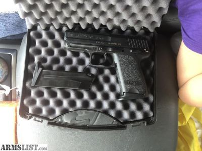 For Sale: USP Compact 45