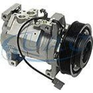 Sell NEW AC COMPRESSOR HONDA ACCORD ALL SUBMODELS L4 ENGINES 07-03 (DALLAS) motorcycle in Garland, Texas, US, for US $199.13