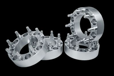 "00-10-Chevrolet-Silverado-2500HD-3500HD-2""-034-Billet-Wheel-Spacer"