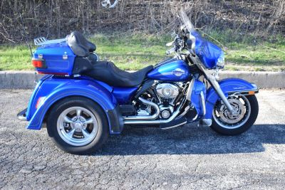 2007 Harley-Davidson ULTRA CLASSIC TRIKE Cruiser Wauconda, IL