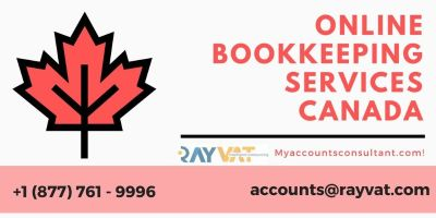 quickbooks bookkeeping services canada