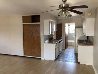 Stunning 1 Bed near Downtown Berwyn - Heat INCLUDED! Hardwood Floors, Brand New Rehab!
