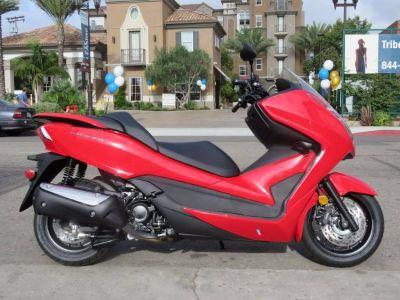 2015 Honda Forza ABS 250 - 500cc Scooters Marina Del Rey, CA