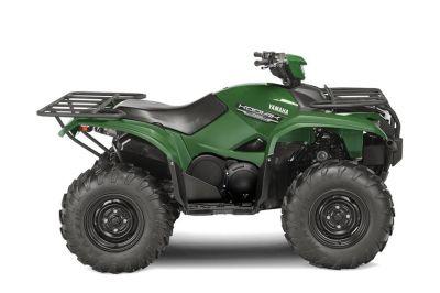 2017 Yamaha Kodiak 700 EPS Utility ATVs San Jose, CA