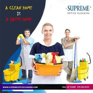 Best Cleaning Companies NJ